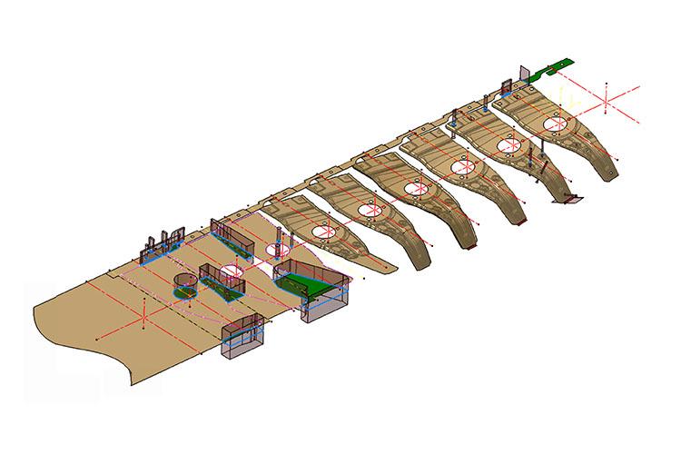 Methoden Werkzeugkonstruktion